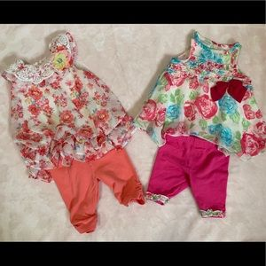 Dressy Baby Girl Outfits